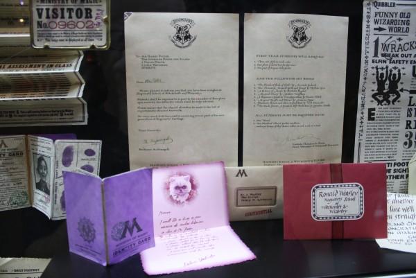 Tour Harry Potter Studio Londres Imagen (146)