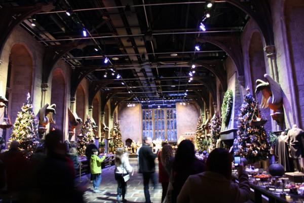Tour Harry Potter Studio Londres Imagen (15)