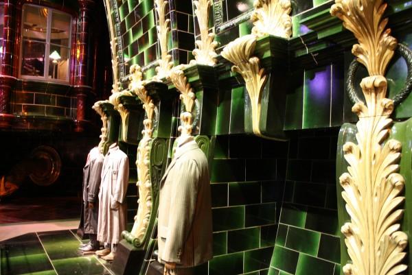 Tour Harry Potter Studio Londres Imagen (155)