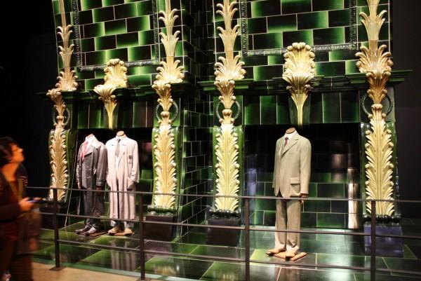 Tour Harry Potter Studio Londres Imagen (156)
