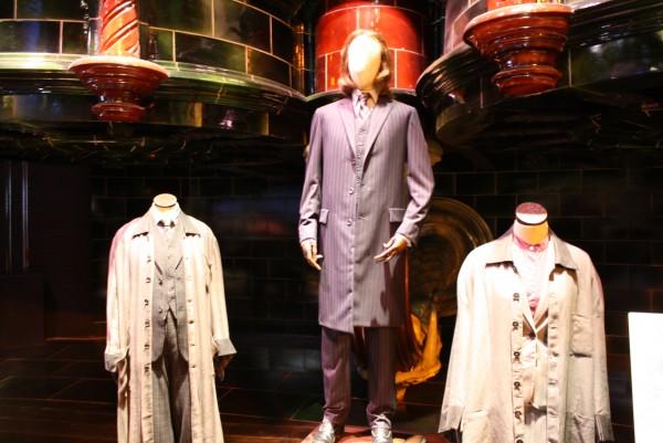 Tour Harry Potter Studio Londres Imagen (158)