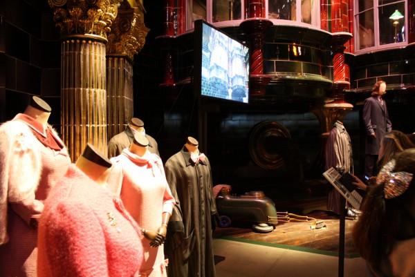 Tour Harry Potter Studio Londres Imagen (163)
