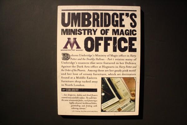 Tour Harry Potter Studio Londres Imagen (164)