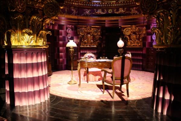 Tour Harry Potter Studio Londres Imagen (165)
