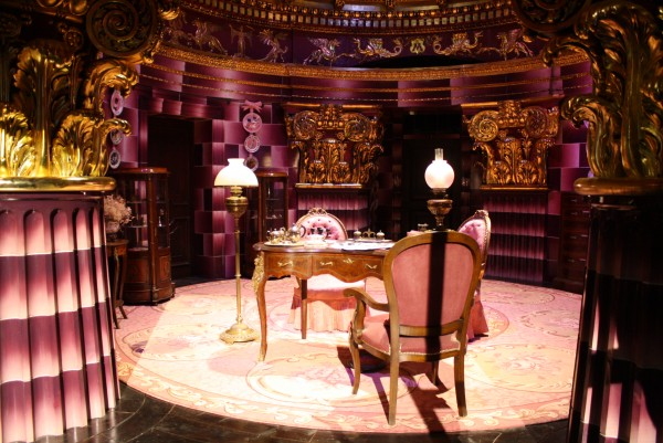 Tour Harry Potter Studio Londres Imagen (166)