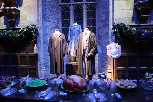 Tour Harry Potter Studio Londres Imagen (17)