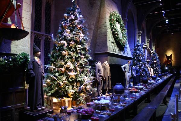 Tour Harry Potter Studio Londres Imagen (18)
