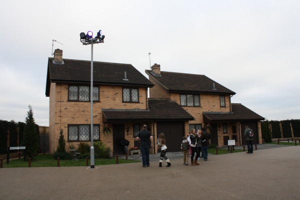 Tour Harry Potter Studio Londres Imagen (186)