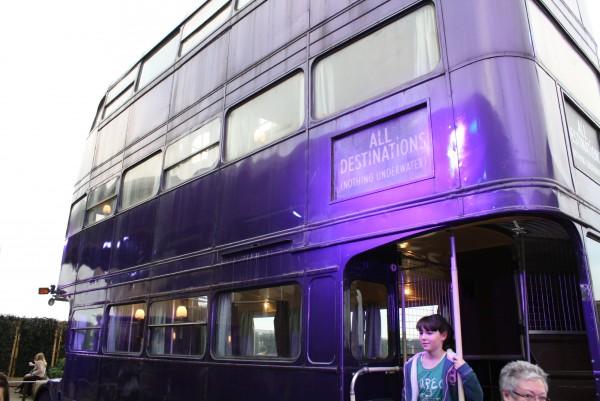 Tour Harry Potter Studio Londres Imagen (193)