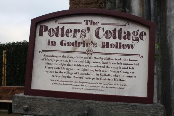 Tour Harry Potter Studio Londres Imagen (201)