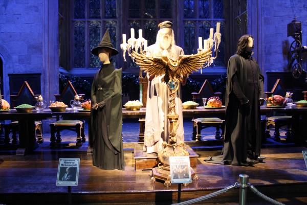 Tour Harry Potter Studio Londres Imagen (21)