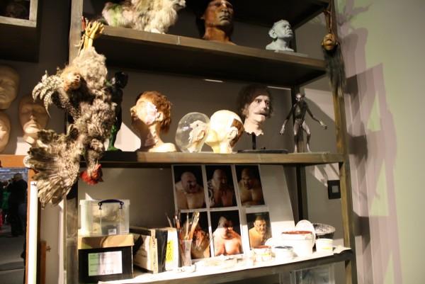 Tour Harry Potter Studio Londres Imagen (210)