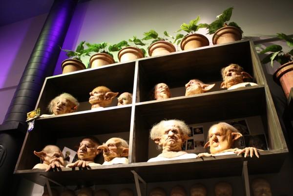 Tour Harry Potter Studio Londres Imagen (211)
