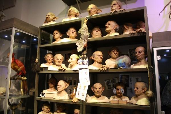 Tour Harry Potter Studio Londres Imagen (213)
