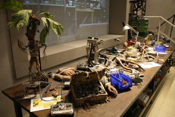 Tour Harry Potter Studio Londres Imagen (223)