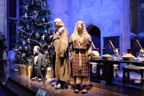 Tour Harry Potter Studio Londres Imagen (23)