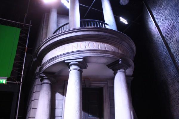 Tour Harry Potter Studio Londres Imagen (240)
