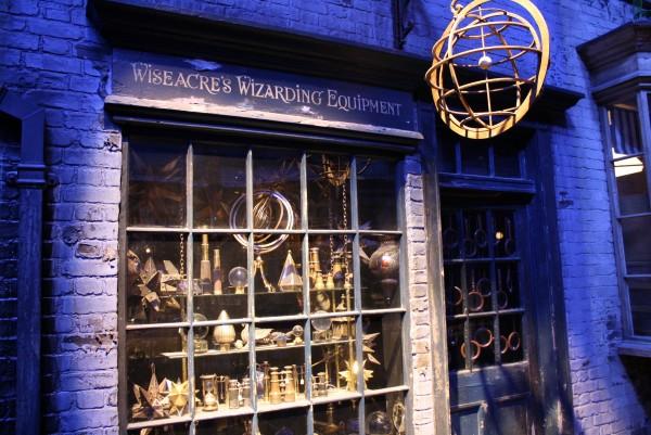 Tour Harry Potter Studio Londres Imagen (244)