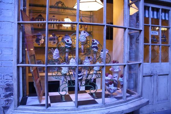 Tour Harry Potter Studio Londres Imagen (245)