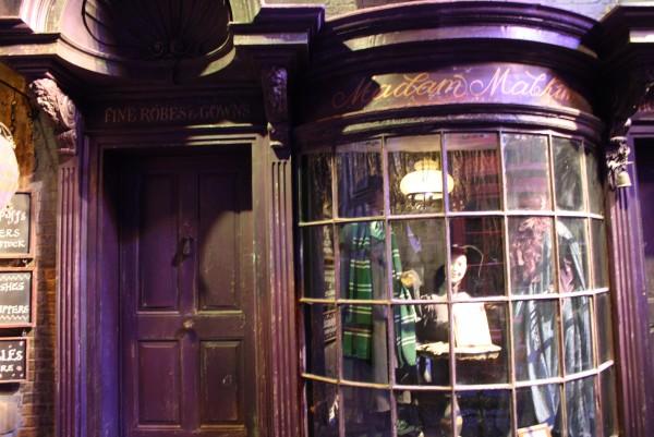 Tour Harry Potter Studio Londres Imagen (248)