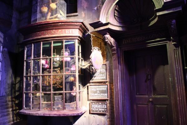 Tour Harry Potter Studio Londres Imagen (249)
