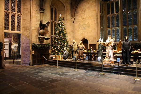 Tour Harry Potter Studio Londres Imagen (25)