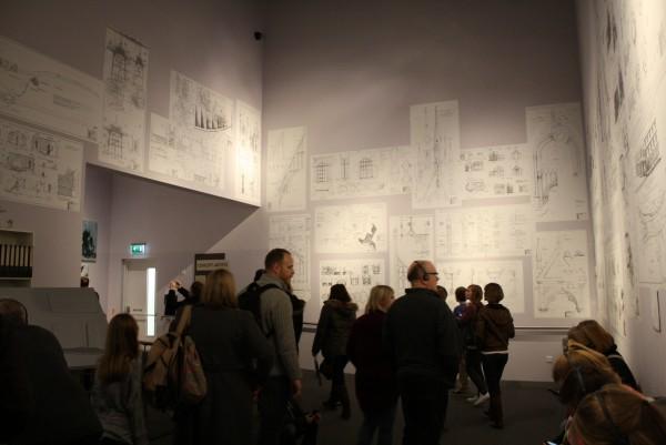 Tour Harry Potter Studio Londres Imagen (252)