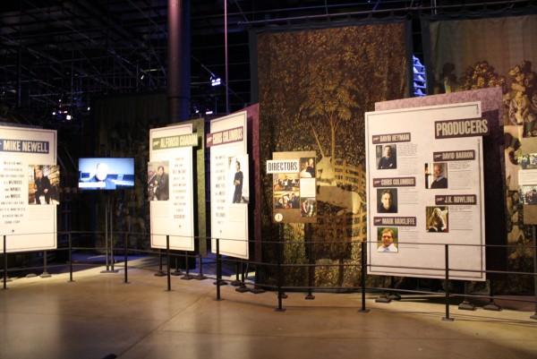 Tour Harry Potter Studio Londres Imagen (26)