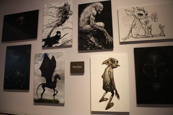 Tour Harry Potter Studio Londres Imagen (261)
