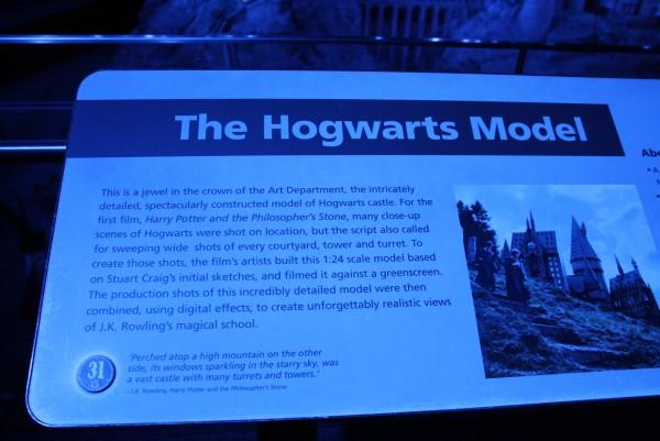 Tour Harry Potter Studio Londres Imagen (278)