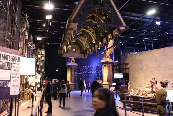 Tour Harry Potter Studio Londres Imagen (28)