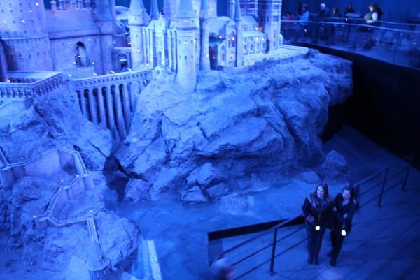 Tour Harry Potter Studio Londres Imagen (283)