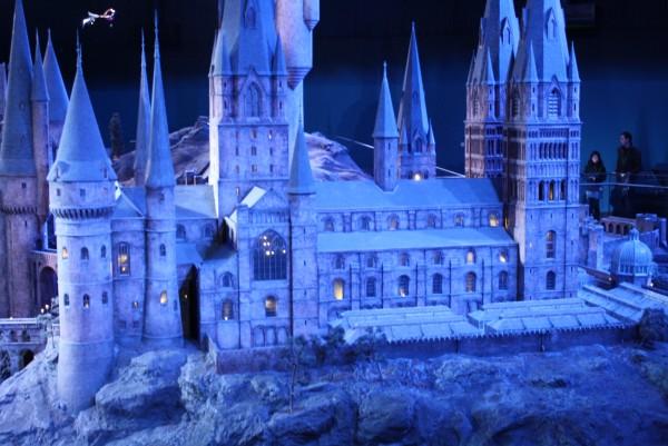 Tour Harry Potter Studio Londres Imagen (285)