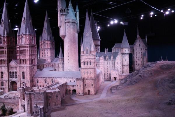 Tour Harry Potter Studio Londres Imagen (288)