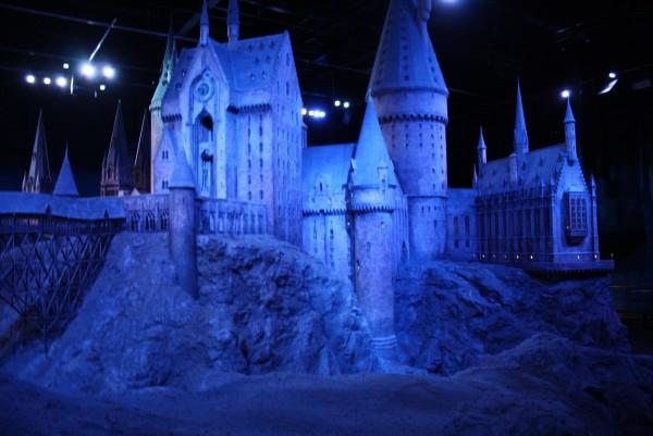 Tour Harry Potter Studio Londres Imagen (291)