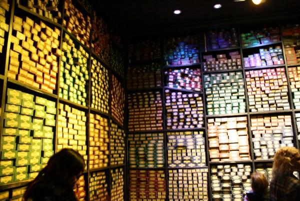 Tour Harry Potter Studio Londres Imagen (297)