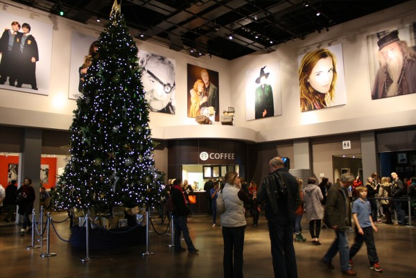 Tour Harry Potter Studio Londres Imagen (3)
