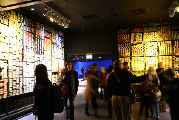Tour Harry Potter Studio Londres Imagen (300)