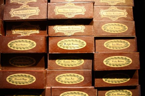 Tour Harry Potter Studio Londres Imagen (302)