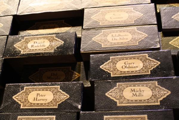 Tour Harry Potter Studio Londres Imagen (303)