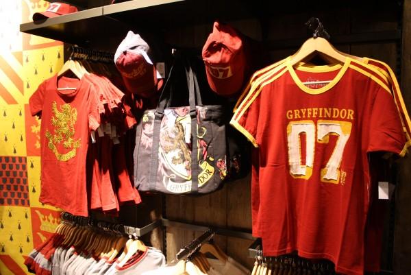 Tour Harry Potter Studio Londres Imagen (308)