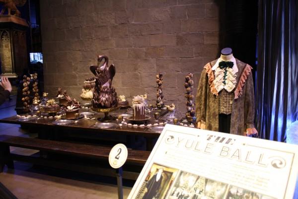 Tour Harry Potter Studio Londres Imagen (31)
