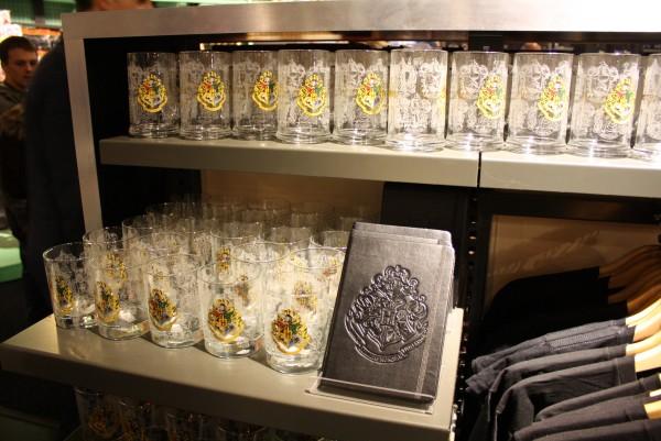 Tour Harry Potter Studio Londres Imagen (310)