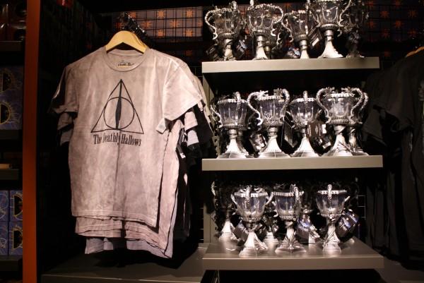 Tour Harry Potter Studio Londres Imagen (312)