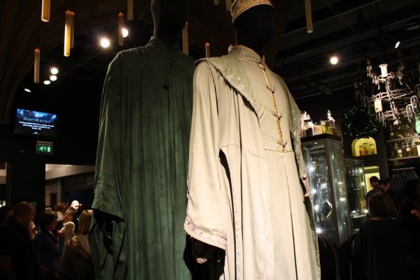 Tour Harry Potter Studio Londres Imagen (320)