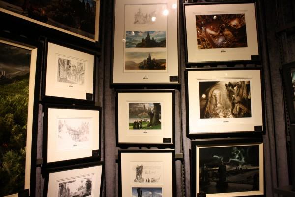 Tour Harry Potter Studio Londres Imagen (323)