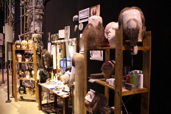 Tour Harry Potter Studio Londres Imagen (34)
