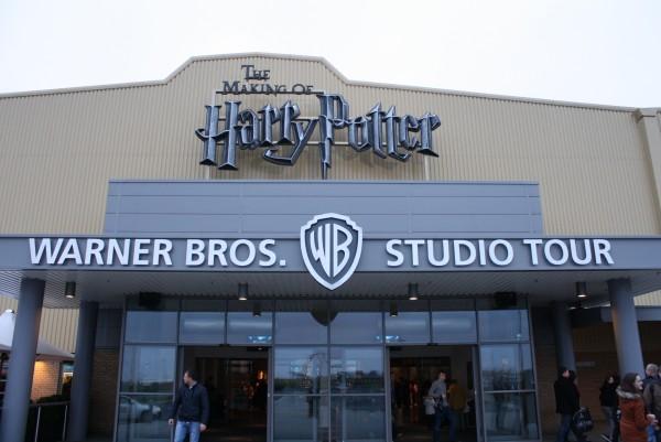 Tour Harry Potter Studio Londres Imagen (346)