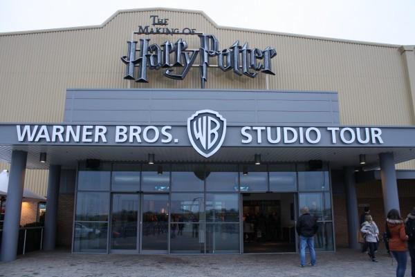 Tour Harry Potter Studio Londres Imagen (348)