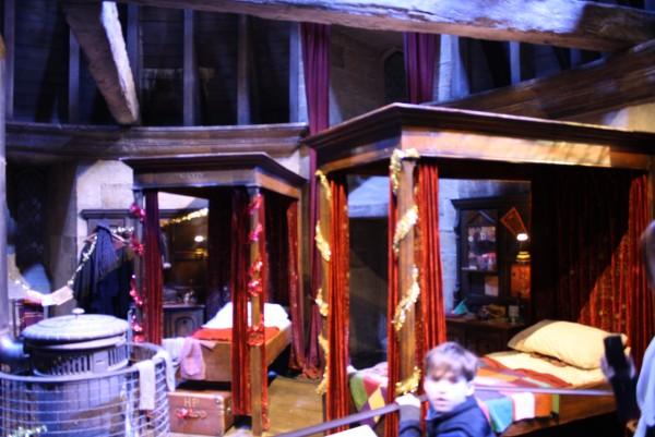 Tour Harry Potter Studio Londres Imagen (39)